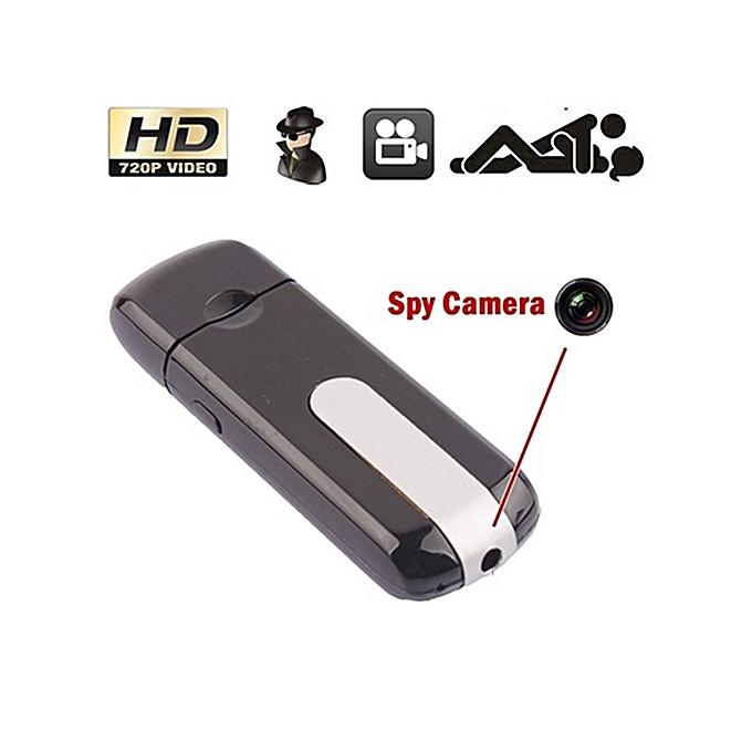 1280x960 USB Disk Hidden Camera HD Camera Camcorder Mini Hidden DV DVR Motion Detector