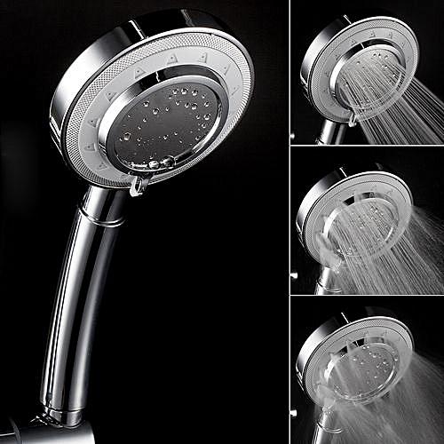 Handheld Shower Head Shower Massage Hand Held Shower Head