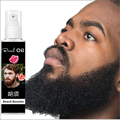 Beard Growth Oil For Men -Originale - 100%