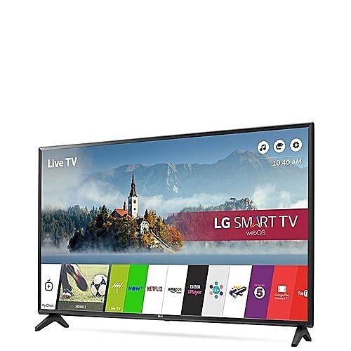 85c794da58b LG 55LJ5500 55-Inch 1080p Smart LED TV  satelite Tv   AUTHENTICA LG ...