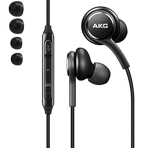 51ca47e26b8 AKG Samsung Galaxy Earphone Tune By AKG For S9 S8 Note 8 Note 9 ...