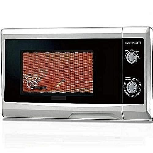 QASA Microwave And Grilling Machine