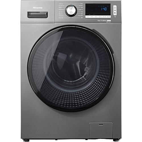 10Kg Wash 7Kg Dry Front Load 2 IN 1 Inverter Washing Machine