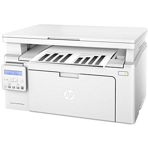 LaserJet Pro MFP M130nw Multi-function Printer