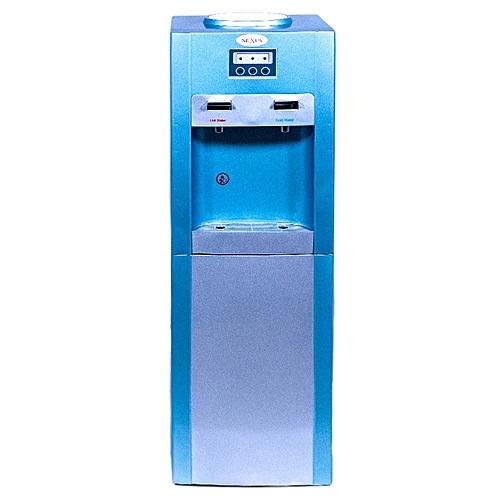 Water Dispenser With Fridge- NX-014