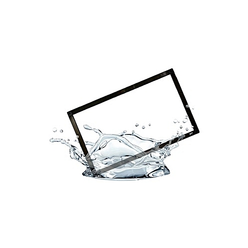 4point 19inch 5:4 Infrared Touch Screen For Outdoor Use, Water Proof IP65. Use For POS Machine, Outdoor Express Cabinet, ATM Equipment, The Frame With Glass ,carton Packing,not Monitor Display