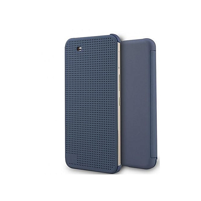 new products 67abc bd42c Dot View Flip Cover For One X9 - Black