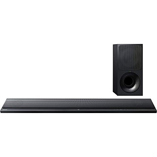 SOUND BAR- HT-CT390 WITH WIRELESS SUB WOOFER
