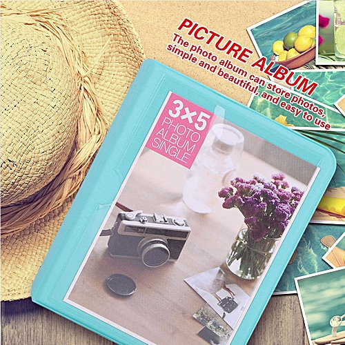 New Photo Album Picture Holder Storage For Graduation Wedding Photograph