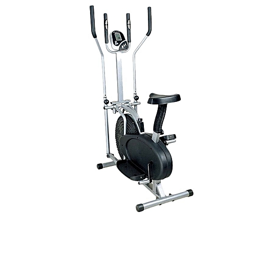 American Fitness 4 Handle Eliptical/Orbitrac Bike