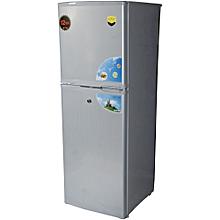 NX-185 (140 Ltr) Refrigerator - Silver height=220