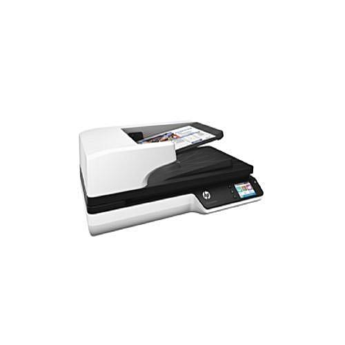 ScanJet Pro 4500 Fn1 Network Scanner (L2749A)