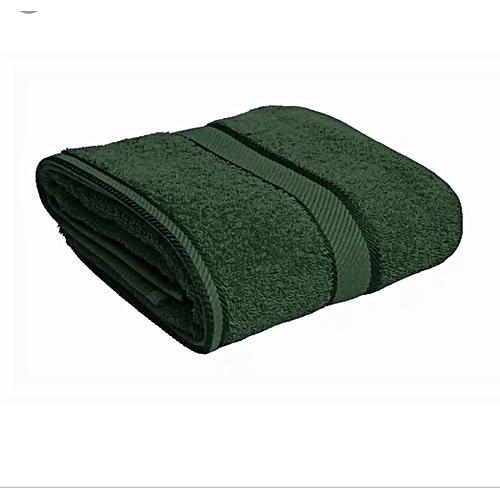 Large Cotton Bath Towel -