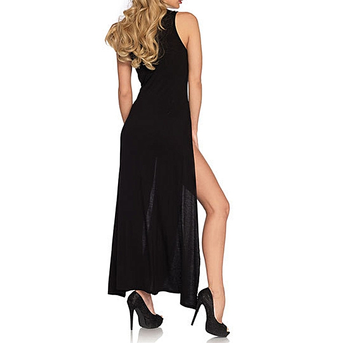 cb87b4ddda ... Lodaon Sexy Women Girl Lingerie Plus Size Women Underwear Nightdress  Long Skirt Pajamas ...