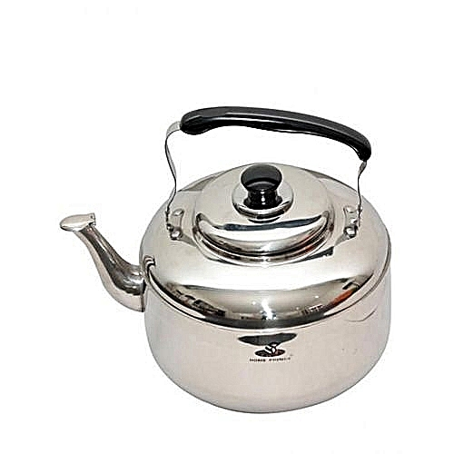 Generic Boiling Whistle Kettle