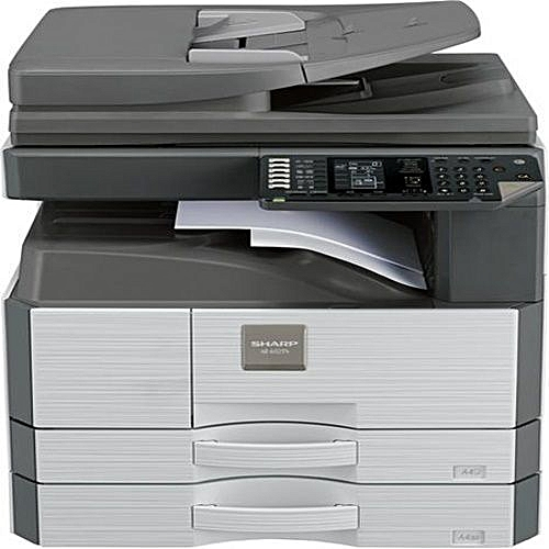 Sharp Multifunction Printing And Photocopier
