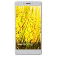 Zero 4 X555 5.5-Inch (3GB, 32GB) Android Marshmallow 8MP + 16MP Smartphone - Gold