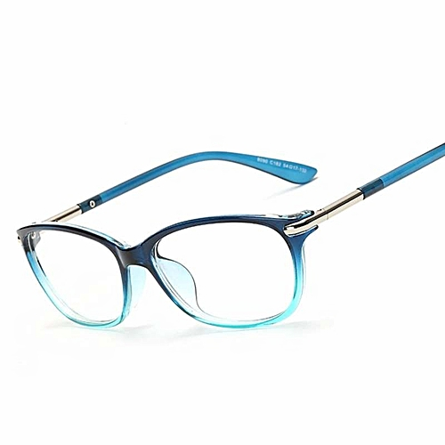 91fd69b3c2f1 Generic New Style New Style Anti Blue Light Glasses Radiation-resistant  Computer Gaming Glasses