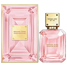 Sparkling Blush Eau De Parfum For Her Women - 100ML 4fcf9cfc35e7