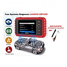 Buy Automobile Diagnostic, Testing & Measuring Tools in
