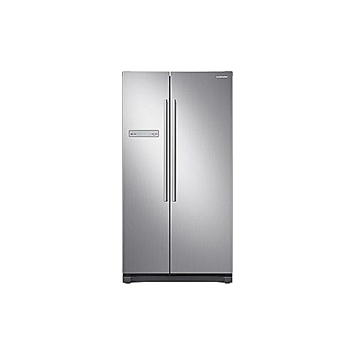 Side By Side Refrigerator, 540L -RS54N3A13S8/UT + 1 Year Official Warranty