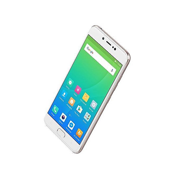 """S10 LITE 4GB RAM 32GB ROM Qualcomm Snapdragon 427 5 2""""HD Android 7 1 4G LTE  Smartphone - Gold"""
