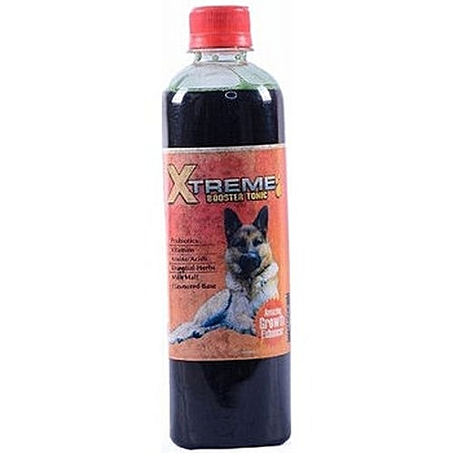 Dog Growth Booster- 500ml