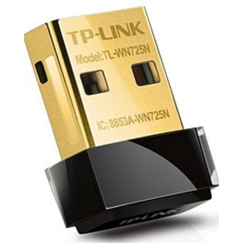 150mbps Wireless TP Link Nano USB Adapter