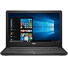"Dell Inspiron 15 I3567- 7th Gen Intel Core I3 8GB 1TB HDD 15.6"" HD LED Win 10  No Dvd,Non Touch Win10"