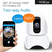 Wireless HD P2P Video Camera 2MP 1080P WiFi Network IR Night Vision IP Webcam for sale  Nigeria