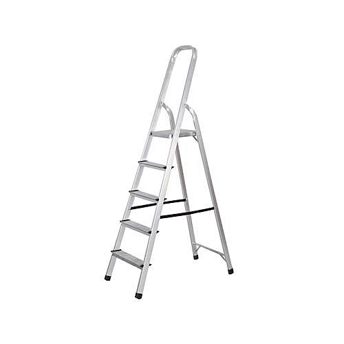Platform Step Ladder - 5 Steps