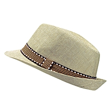 48e1be0c04c Hiaojbk Store Children Toddler Caps For Boys And Girls Four Seasons  Fashionable Jazz Hats Caps-