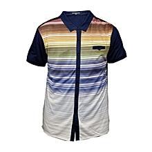 e384b8f01e9 Mens Polo T-Shirt Short-sleeve-multi-colour