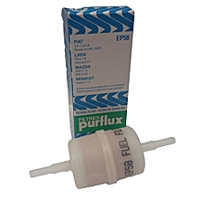 purflux fuel filter ep 58 for volvo, renault, peugeot, mazda