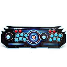 1388 In 1 Pandora's Box 5S Video Games Double Stick Classic Console+LED for sale  Nigeria