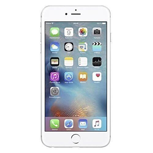 sale retailer a35ed 66cf2 IPhone 6 16GB Smartphone - Silver