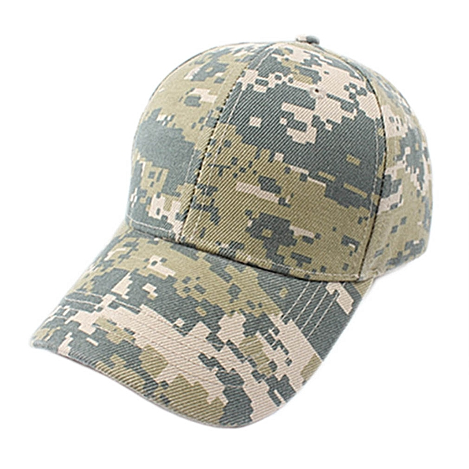 Military Baseball Camouflage Outdoor Tactical Caps Navy Hats Casual Sports 900d78d9ef55