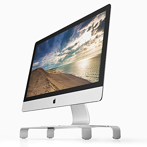 Xiaomi IQunix Desktop Computer Monitor Riser Save Space Laptop Stand For TV Macbook Notebook