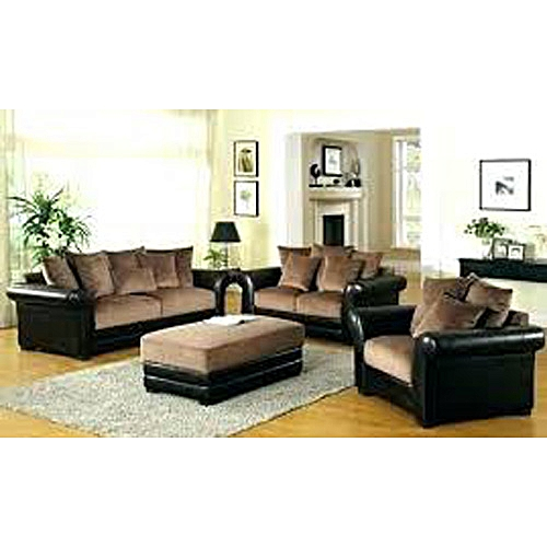Benshord 6 Seater Sofa Experience (with Free Ottoman And Pillows)