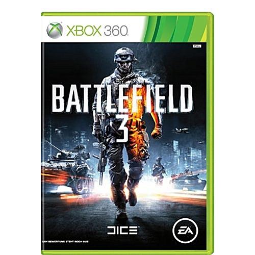 EA Battlefield 3 - Xbox 360 Electronic Arts