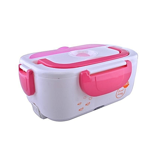 Portable Multi-functional Electric Heating Lunch Box