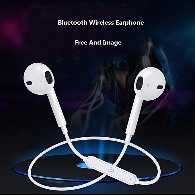 ... Sport Bluetooth Earphones Wireless Bluetooth V 4.0 Headphones Stereo Bass  Headset With Micphone For Iphone Android ... abcad44457