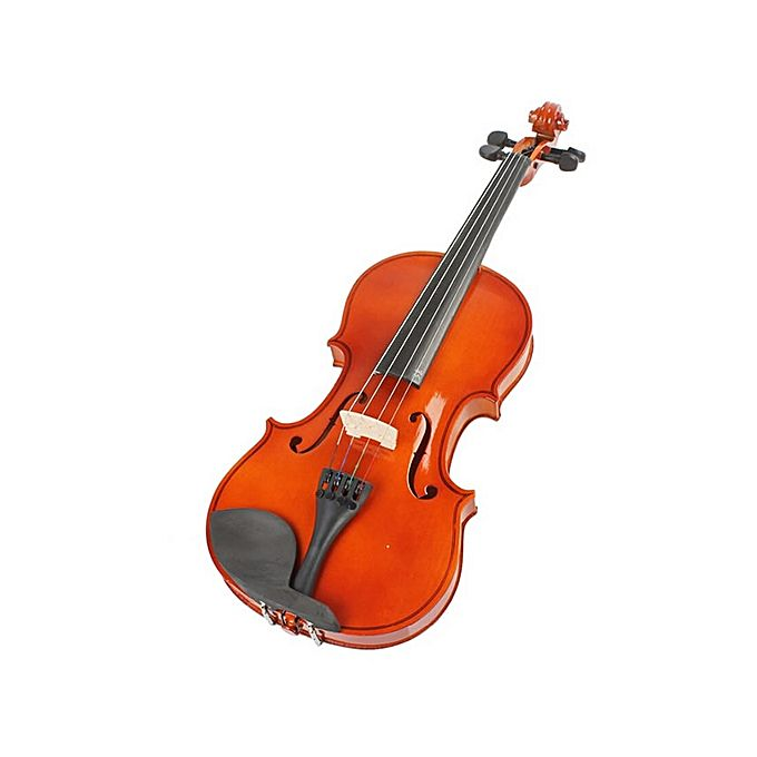 buy 3 4 concert violin with bow and case best prices online jumia nigeria. Black Bedroom Furniture Sets. Home Design Ideas