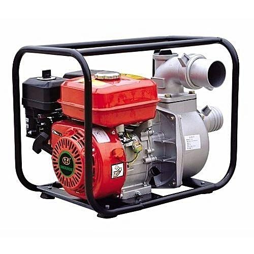 Water Pump Generator Machine - 2 Inches