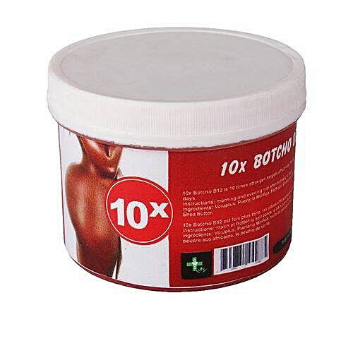 Dr Zoh Botcho Cream For Hips And Butts Enlargement