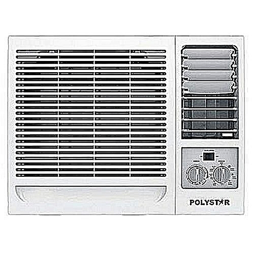 Polystar  Window Air Conditioner - 2hp