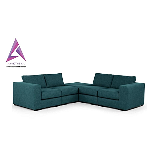 Living Room Set_ Obi Sofa(Delivery In Lagos Only)