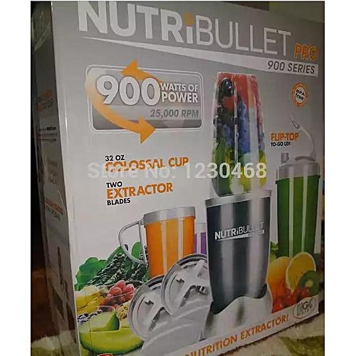 Super Food Nutrition Extractor