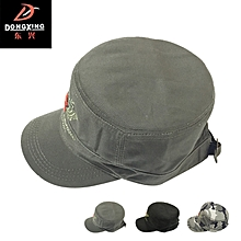 c2365dfe625 The Sun Protection Baseball Cap Male Outdoor Duck Tongue Fem