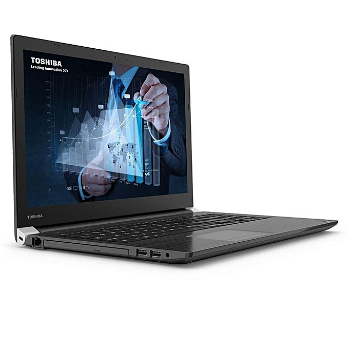 Toshiba TECRA Core i7 Laptop- 8 GB RAM, 1TB